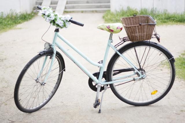 I pimped my bike