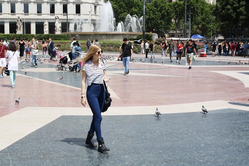 Barcelona Travel Diary (Tag 1-3)