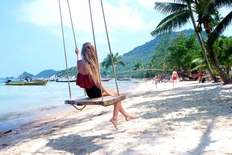 Koh Tao: Meine Lieblingsinsel in Thailand