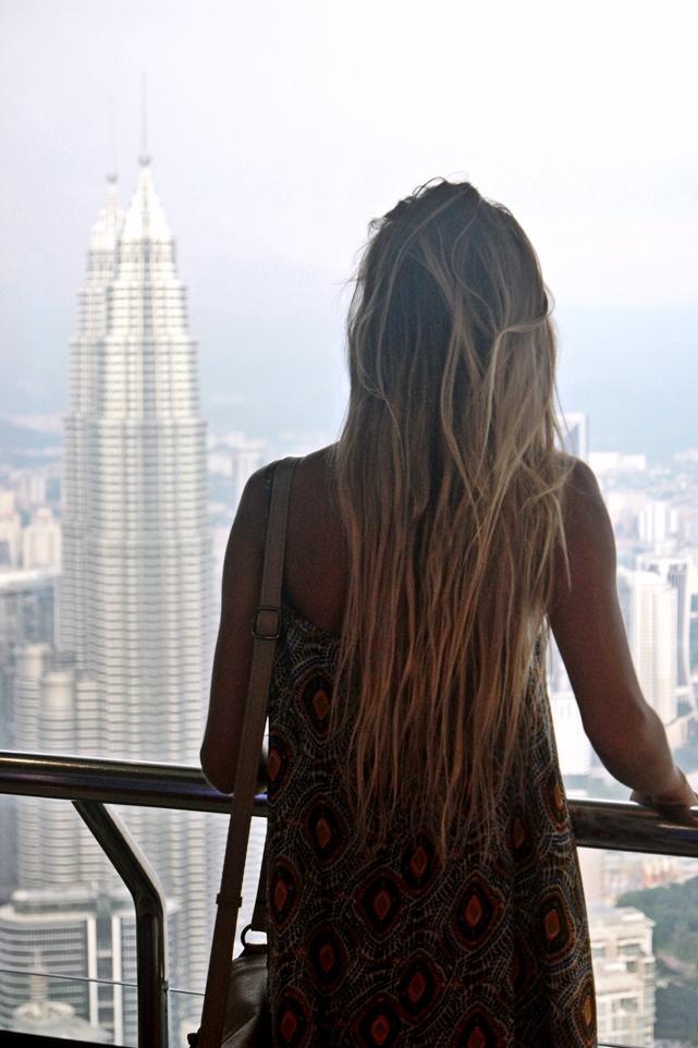 1 Tag in Kuala Lumpur – Meine Tipps und Highlights
