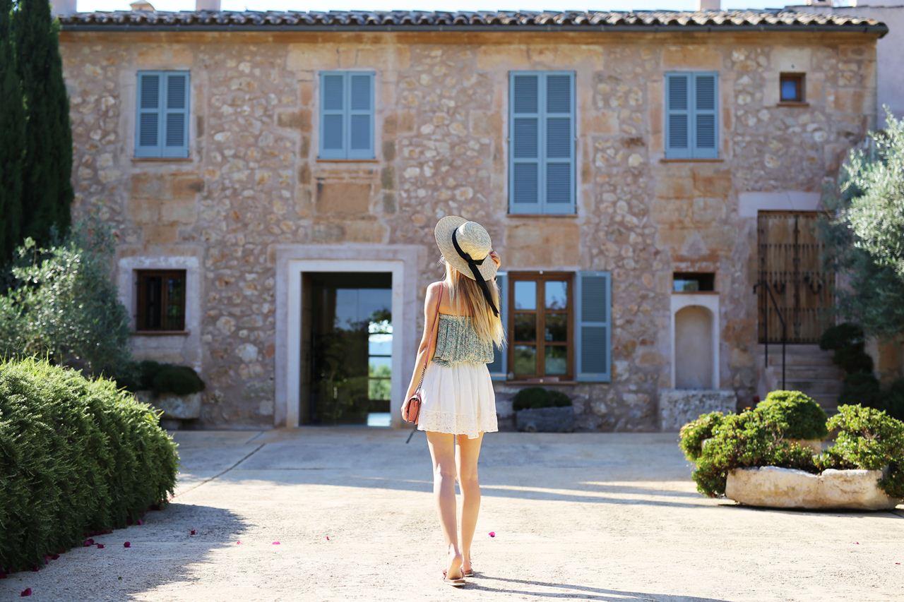 Mallorca: Unser Aufenthalt im Hotel Sa Franquesa Nova