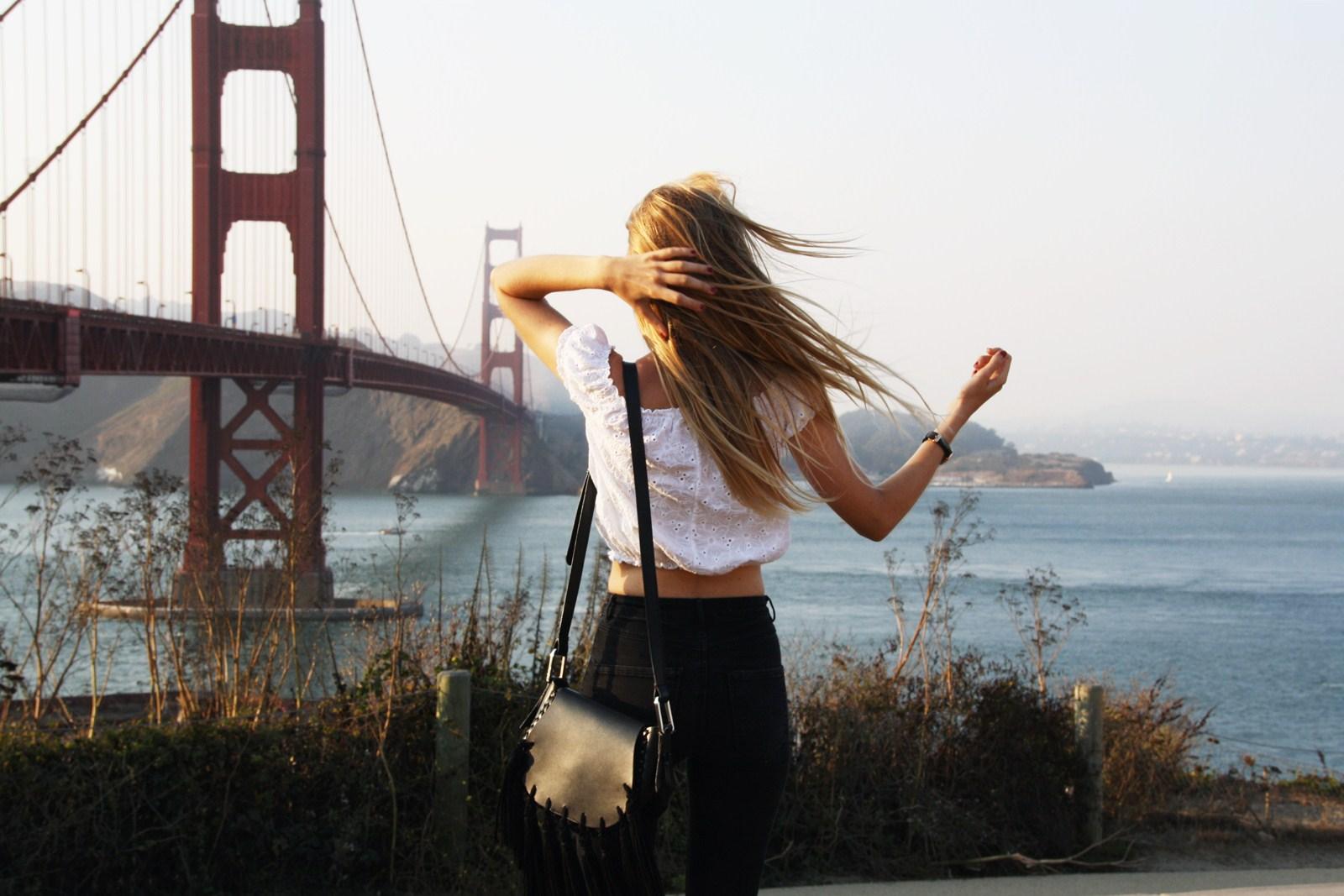 Auf meinem Reiseblog verrate ich euch die besten San Francisco Tipps für euren Städteurlaub