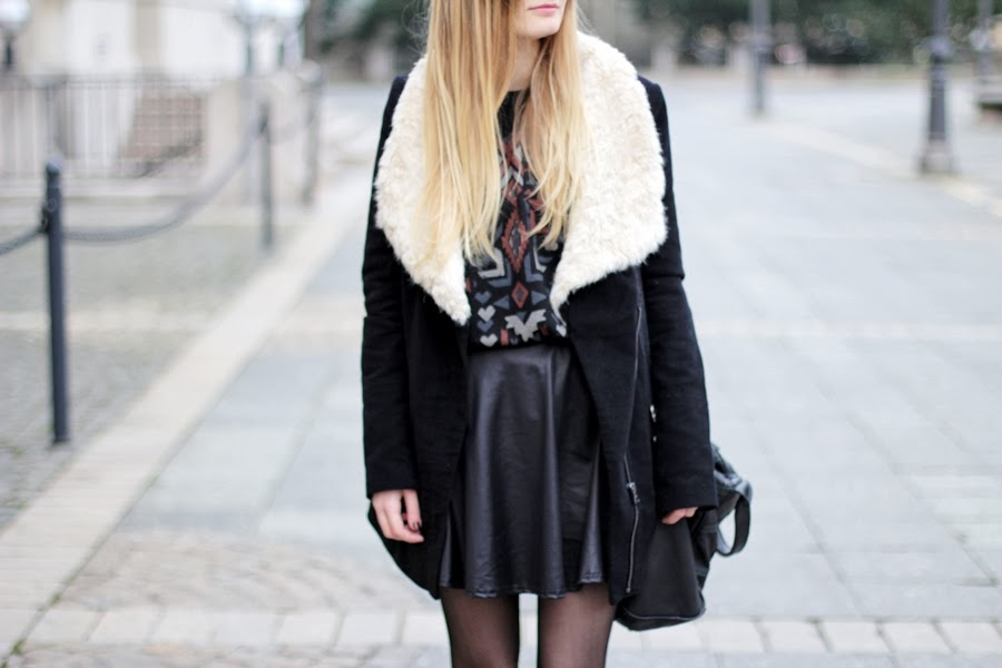 New Black Coat (& Sparondo Tipp)