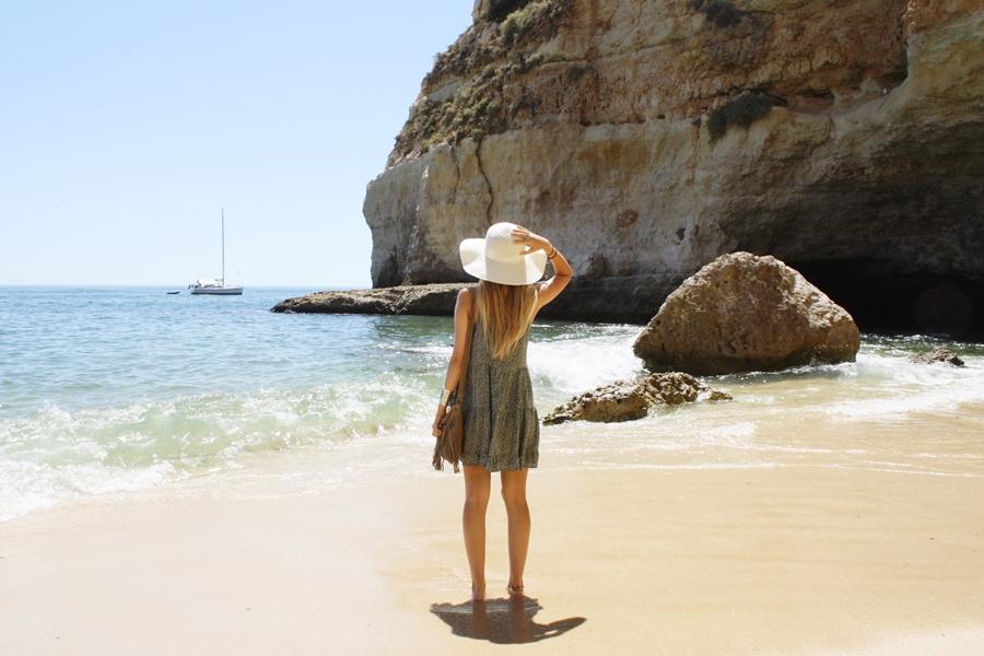 Algarve Travel Diary Part 2