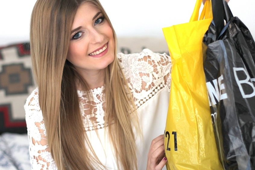Video: Fashion Haul für den Sommer