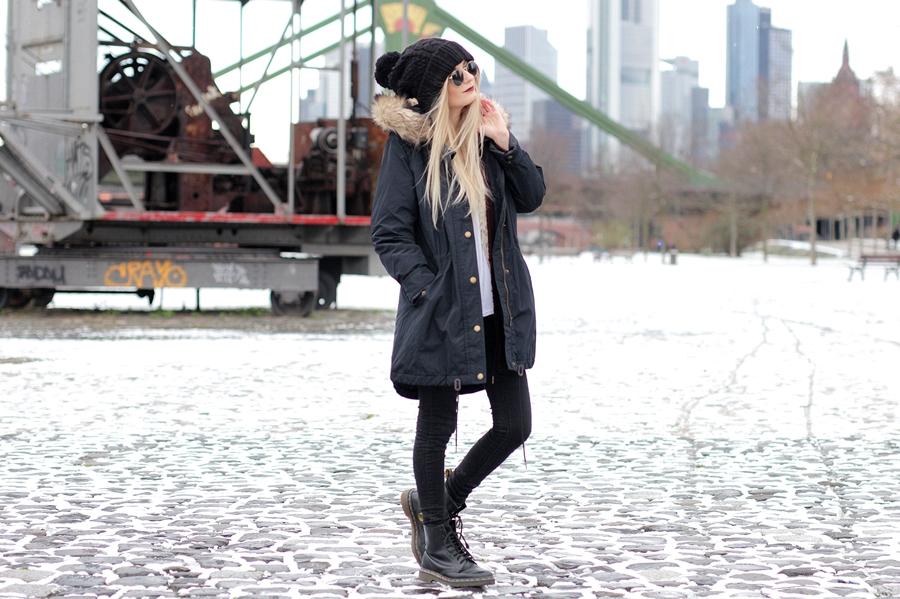 Outfit: Let It Snow