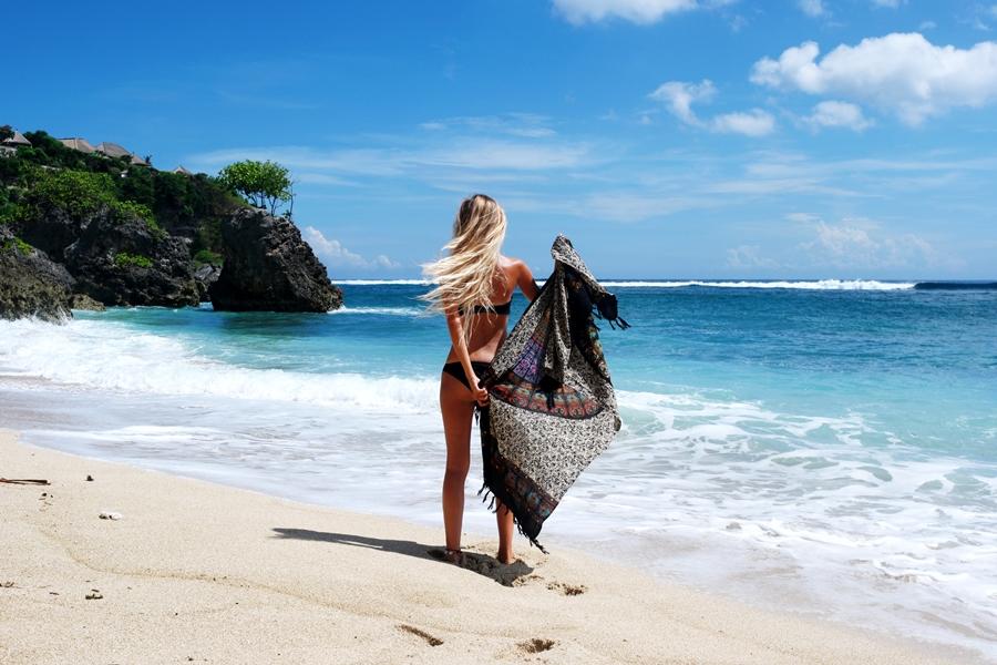 Meine Lieblingsorte in Bali: Uluwatu & Canggu