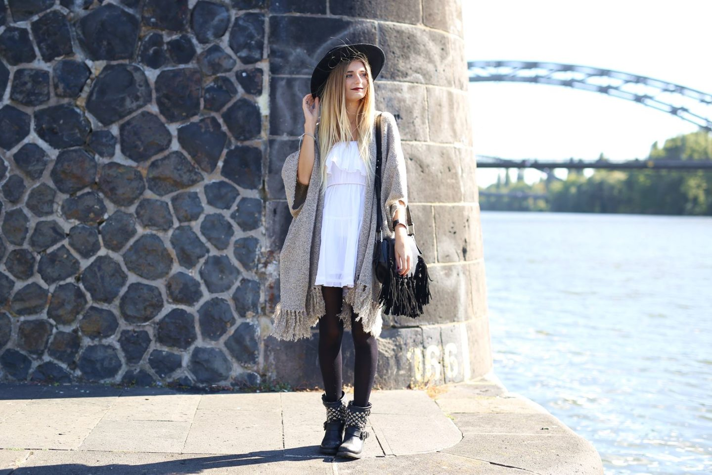 Outfit: Mein erster Herbst Look