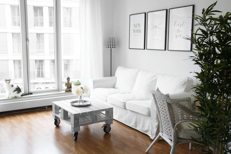 Interior: Mein Wohnzimmer | Update
