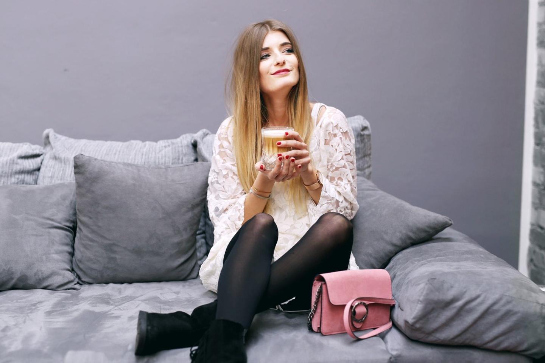 6 Tipps für das perfekte Flatlay | Bloggerevent von Nescafé Dolce Gusto