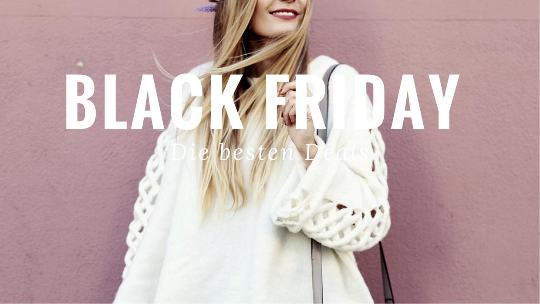 Die besten Black Friday Schäppchen & alle Codes