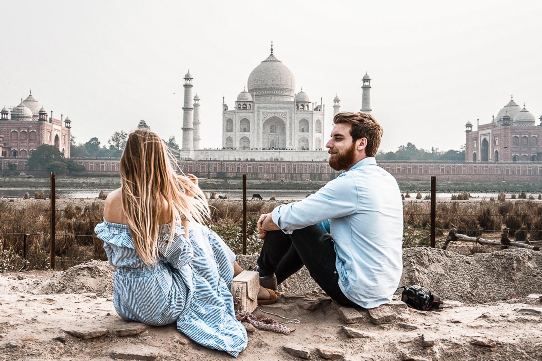 2 Wochen in Indien: Highlights und Kulturschock