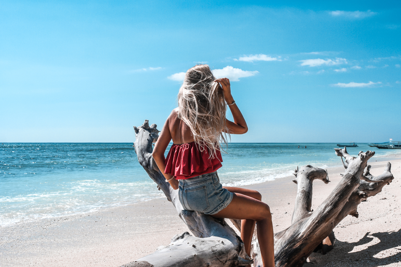 Bereit für den Strand: Meine Urlaub Essentials