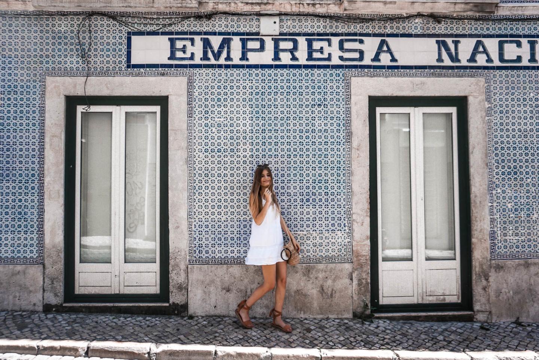 7 Dinge, die ihr in Lissabon nicht verpassen dürft