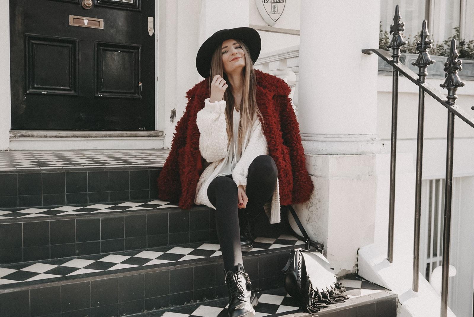 London Travel Guide: Shopping, Cafés & Instagram Spots