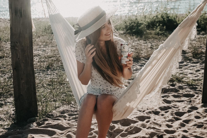 Beach Vibes auf Gotland