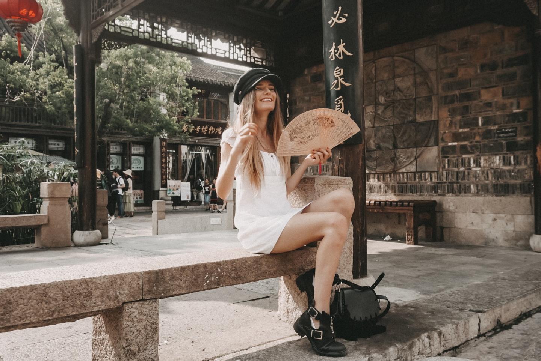 Die besten Nanjing Tipps für eure Reise nach China