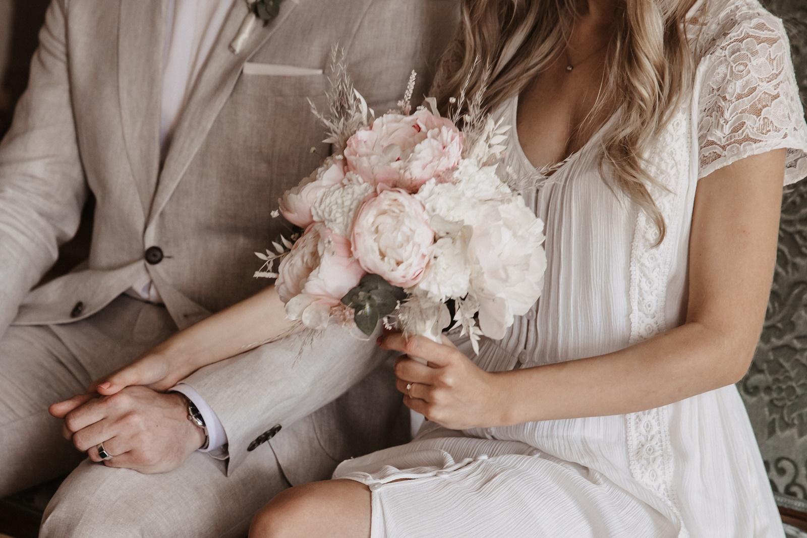 Unsere standesamtliche Hochzeit - Lauras Journal - Deutscher Modeblog