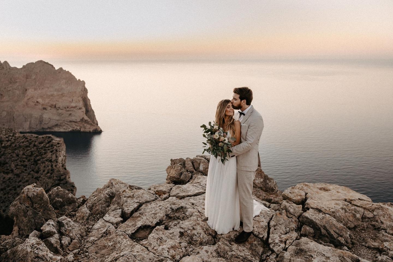 So plant ihr eine Mallorca Hochzeit: Diese Tipps solltet ihr bei der Planung beachten